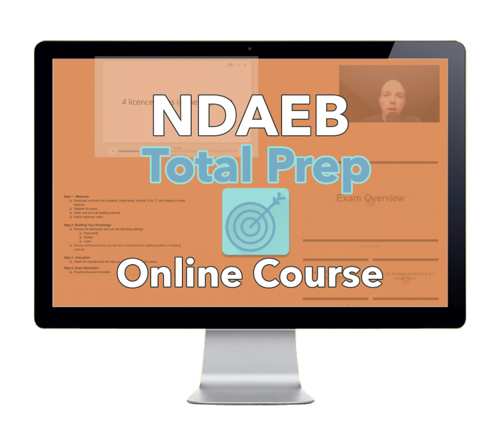 Dental Assisting Online Course: Step-by-Step Help For your NDAEB